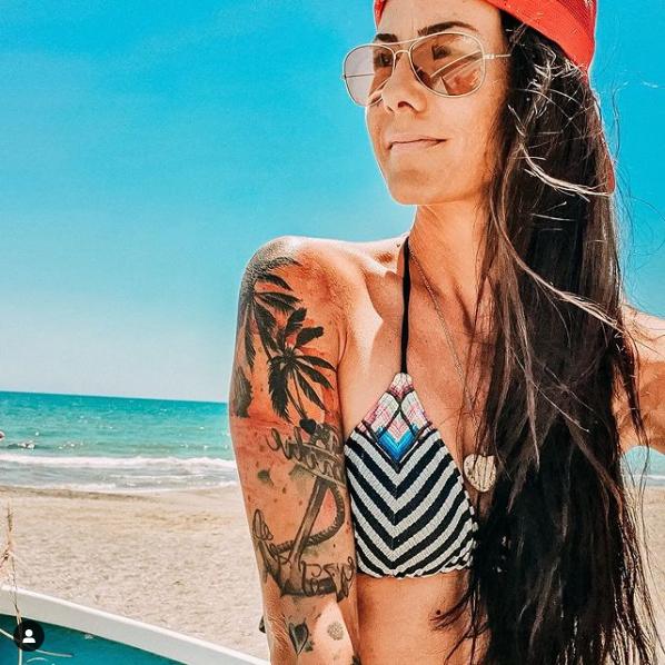 Sabrina Sotiriou