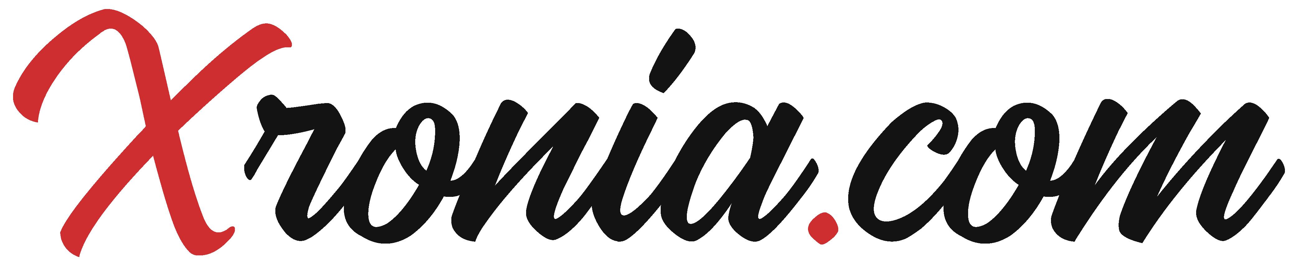 Xronia.com Logo